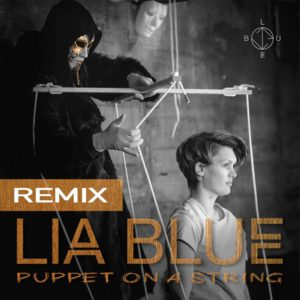LIA BLUE – Puppet on a String (Ille Hamma Club Edit Instrumental)